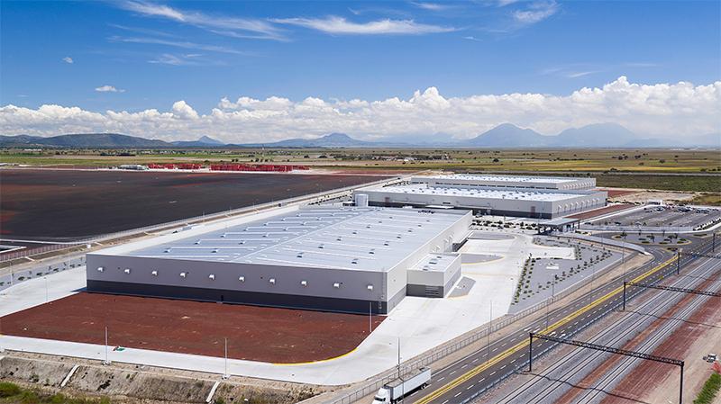 Planta Audi En Puebla Archivos Autos Actual M 233 Xico