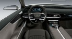 Audi Prologue Allroad tablero