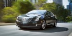 Cadillac ELR Coupe 2016 frontal