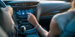 Cadillac ELR Coupe 2016 interior