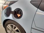 Chevrolet Spark EV eléctrico, conexión
