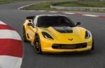 Corvette Z06 C7.R Edition frontal