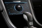 Ford Mondeo Vignale controles