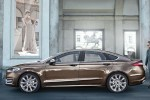 Ford Mondeo Vignale lateral