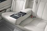 Ford Taurus para China, interior