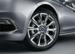 Ford Taurus para China, rines
