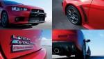 Mitsubishi Lancer Final Edition varias-vistas