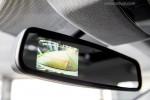 SEAT Ibiza Black en México. retrovisor