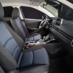 Toyota Scion iA 2016 interior