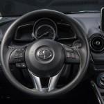 Toyota Scion iA 2016 volante
