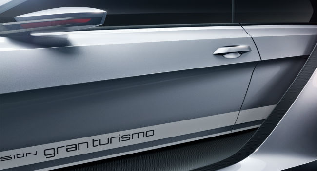 Volkswagen Golf GTI Supersport para Gran Turismo 6, teaser