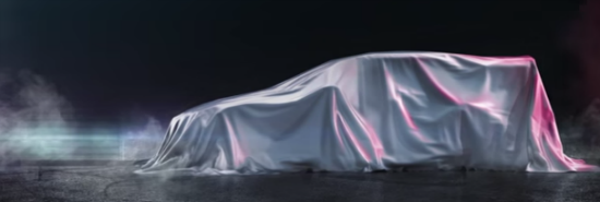 Volkswagen GTI Vision Gran Turismo imagen de video teaser lateral