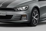 Volkswagen Scirocco GTS 2015 luces