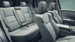 Acura RDX 2016 asientos