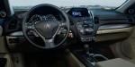 Acura RDX 2016 interior