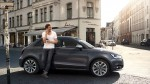 Audi A1 2016 lateral