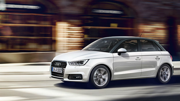 renovados audi a1 y a1 sportback 2016 ya en m xico precios y versiones autos actual m xico. Black Bedroom Furniture Sets. Home Design Ideas