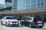 BMW Serie 1 2016 Versiones