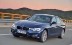 BMW Serie 3 2016