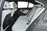 BMW Serie 3 asientos