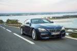 BMW Serie 6 2016 frontal