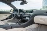BMW Serie 6 2016 interior
