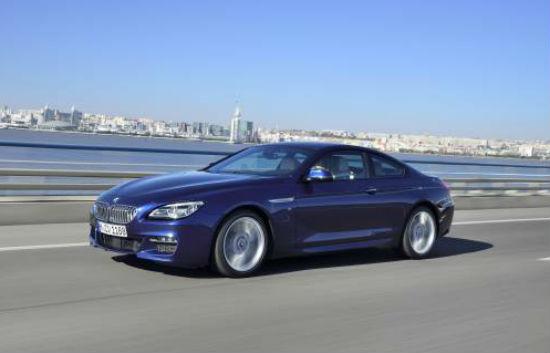 BMW Serie 6 2016