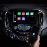 Chevrolet equipará modelos 2016 con Android Auto y Apple Car, conócelos