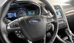 Ford Fusion 2016 volante