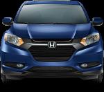 Honda HR-V 2016 frontal