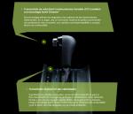 Honda HR-V 2016 transmision