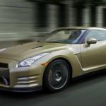 Nissan GT-R 45th Anniversary Gold Edition es presentado