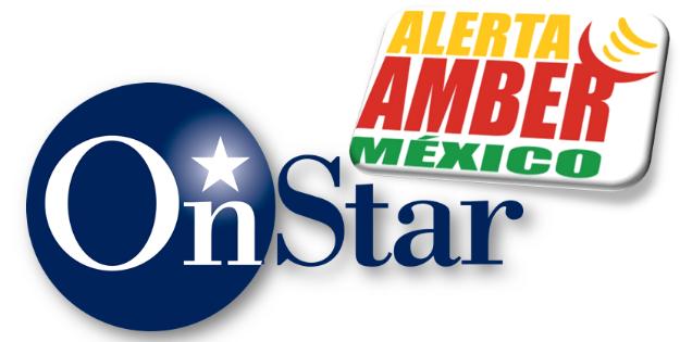 OnStar intregra Alerta Amber México