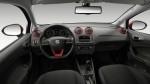 Seat Ibiza 2016 interior