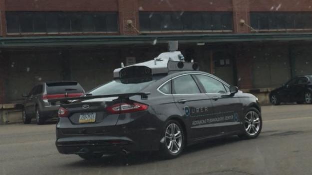 Uber captura de vehiculo autonomo-captura