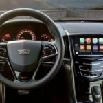 Cadillac en México equipará con Android Car y Apple CarPlay sus modelos 2016