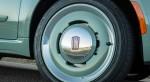 Fiat 500 1957 Edición San Remo 2015 México rines color verde
