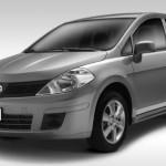 Nissan Tiida 2016 ya en México, precios y versiones