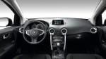 Renault Koleos 2016 interior