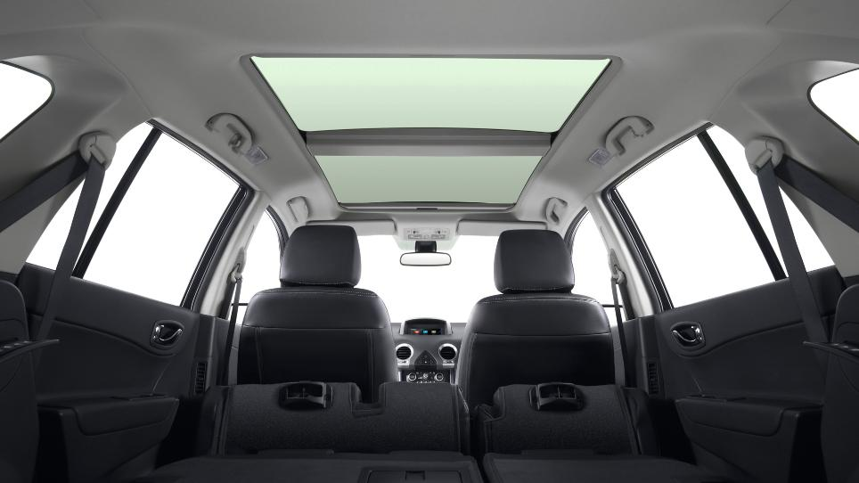 Renault Koleos 2016 techo panorámico