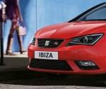 Seat Ibiza SC FR Titanium en México