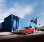 Seat Ibiza SC FR Titanium 2016 en México