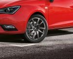 Seat Ibiza SC FR Titanium 2016 rines