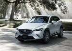 Mazda CX-3 2016 frontal
