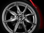 Mazda MX-5 2016 rines