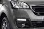 Peugeot Partner Tepee 2016 faros