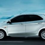 Nuevo Ford Figo 2016 próximamente en México