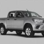 Nueva Toyota Hilux 2016 ya en México, precios y versiones