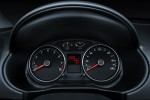 Volkswagen Gol Track 2016 tablero