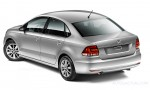 Volkswagen Vento 2016 en México posterior
